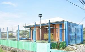Gayaman Water Pump Station
