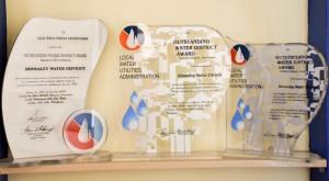 Major Awards