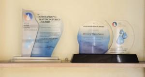 Minor Awards